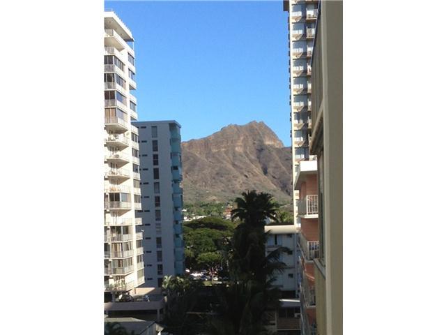 Scandia Towers condo # 602, Honolulu, Hawaii - photo 8 of 8