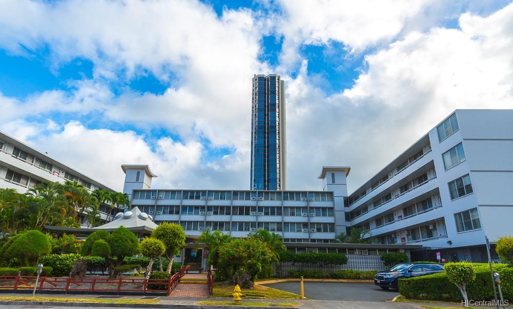 Rycroft Terrace condo # 313, Honolulu, Hawaii - photo 1 of 11