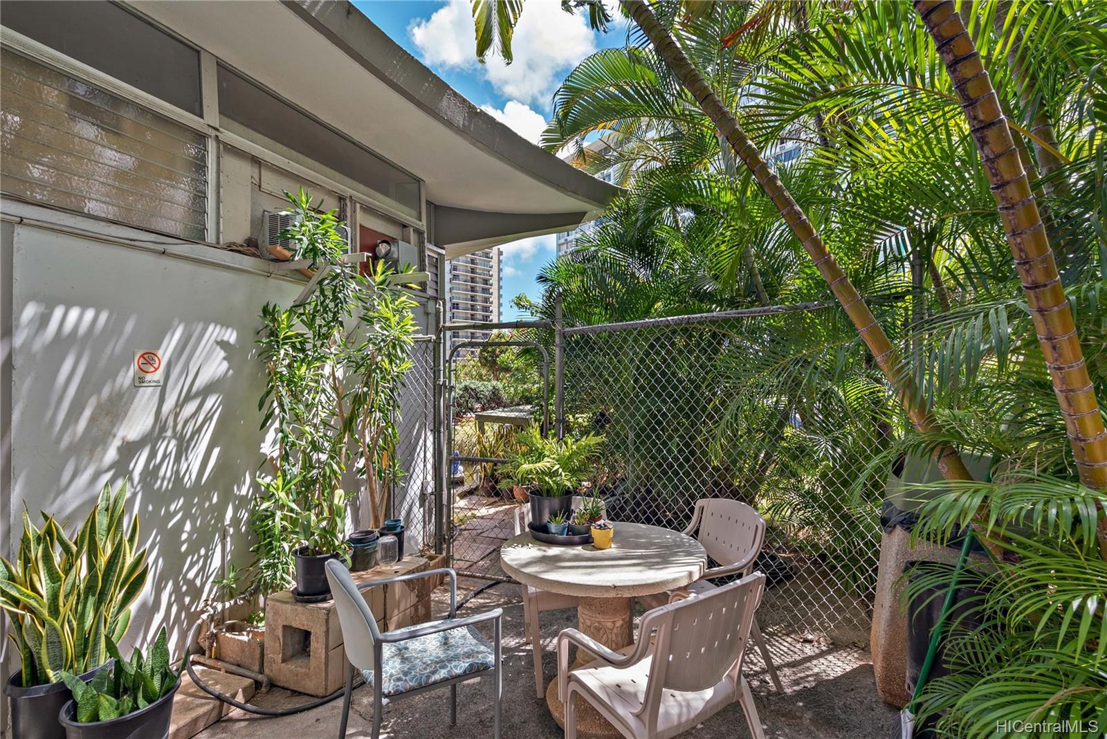 Rycroft Terrace condo # 515, Honolulu, Hawaii - photo 10 of 10