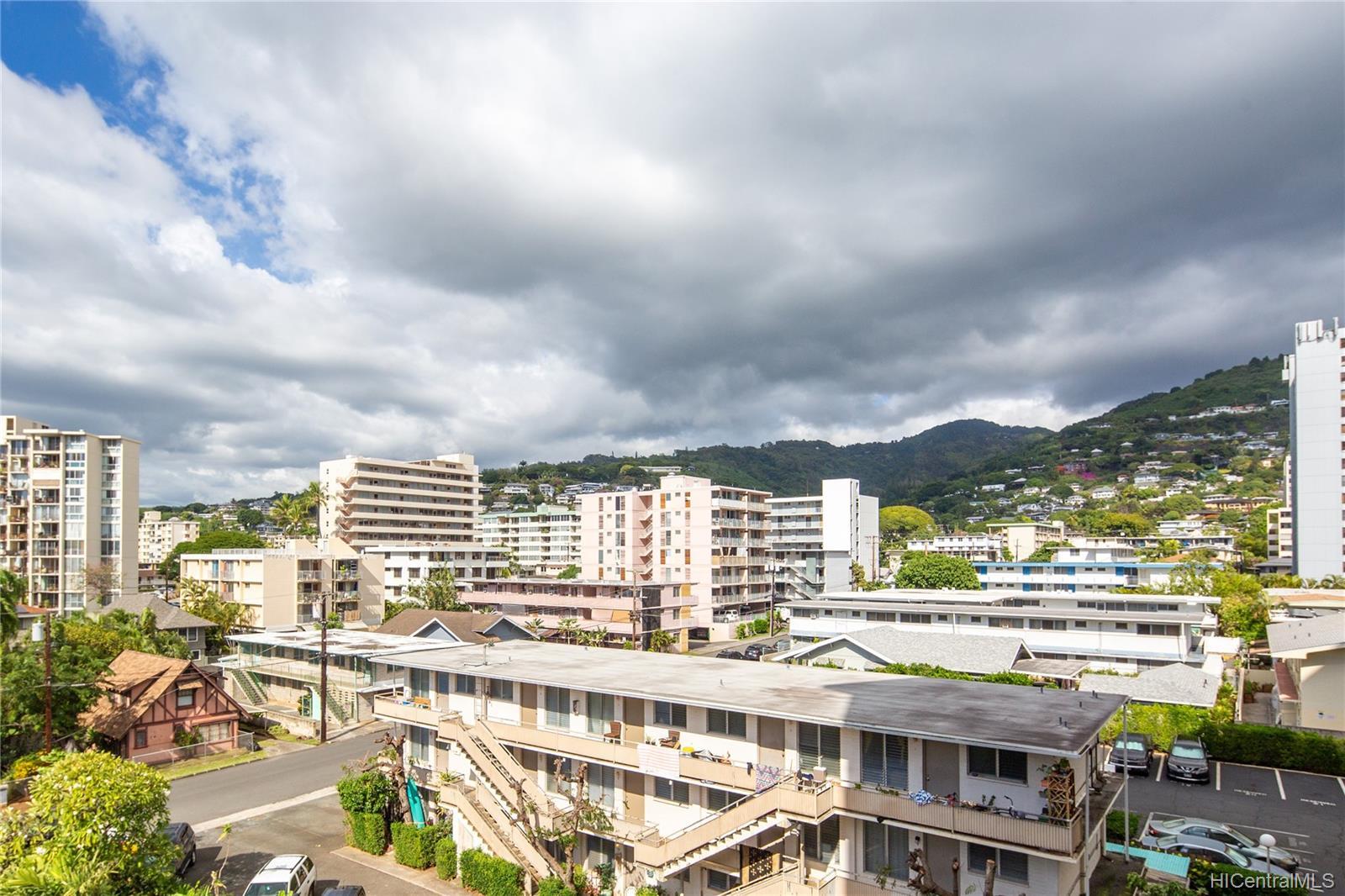 Punahou Gardens Apts condo # A501, Honolulu, Hawaii - photo 8 of 11