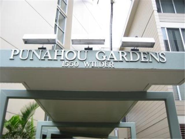 Punahou Gardens Apts condo # A703, Honolulu, Hawaii - photo 1 of 16