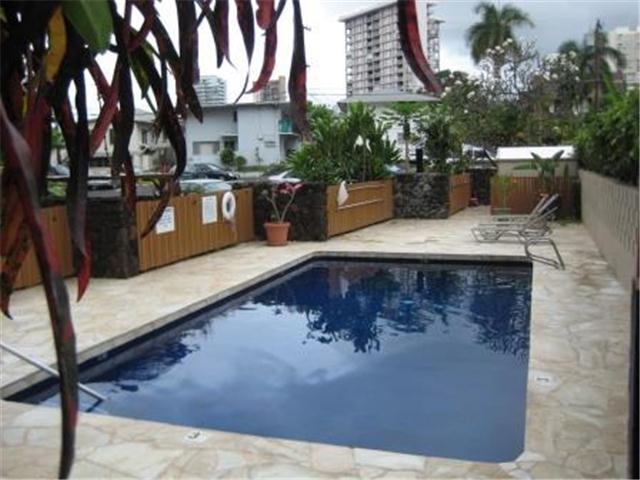 Punahou Gardens Apts condo # A703, Honolulu, Hawaii - photo 10 of 16