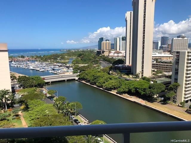 1551 Ala Wai Blvd Honolulu - Rental - photo 2 of 7
