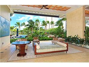 The Watermark condo # 2502, Honolulu, Hawaii - photo 13 of 16