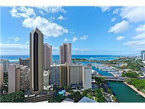 The Watermark condo # 2502, Honolulu, Hawaii - photo 10 of 16