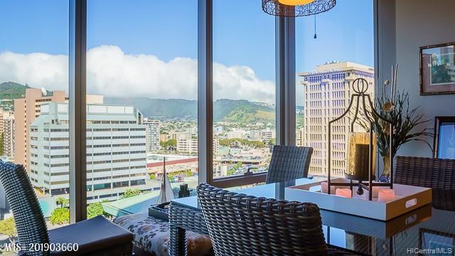 One Ala Moana condo #1012, Honolulu, Hawaii - photo 1 of 25
