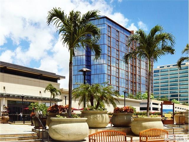 one Ala Moana condo #1510, Honolulu, Hawaii - photo 1 of 25