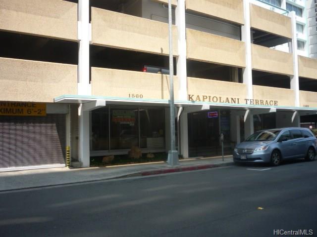 Kapiolani Terrace condo #1120, Honolulu, Hawaii - photo 1 of 6