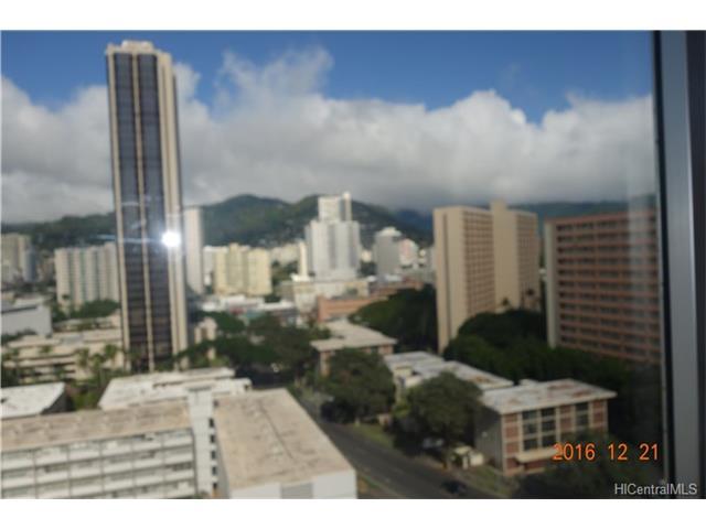 Kapiolani Terrace condo #1519, Honolulu, Hawaii - photo 1 of 18