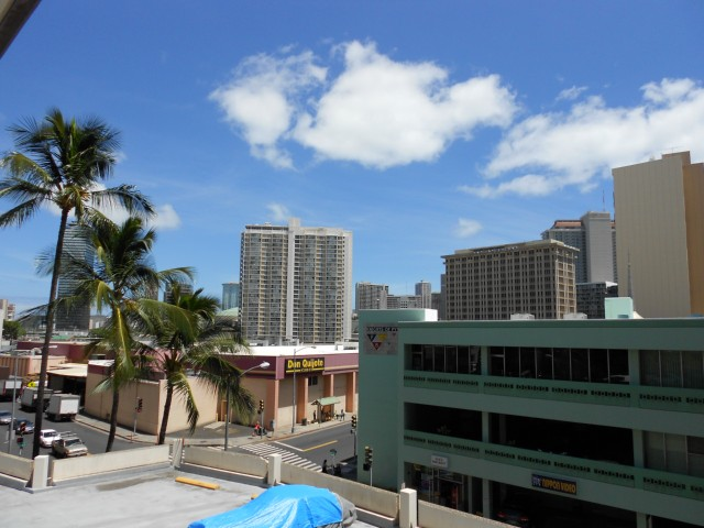 Kapiolani Terrace condo # 406, Honolulu, Hawaii - photo 2 of 10