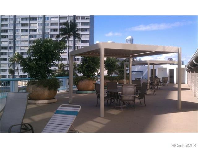 Kapiolani Terrace condo # 812, Honolulu, Hawaii - photo 21 of 25