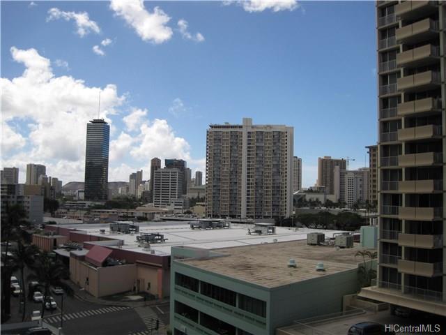Kapiolani Terrace condo # 812, Honolulu, Hawaii - photo 10 of 25