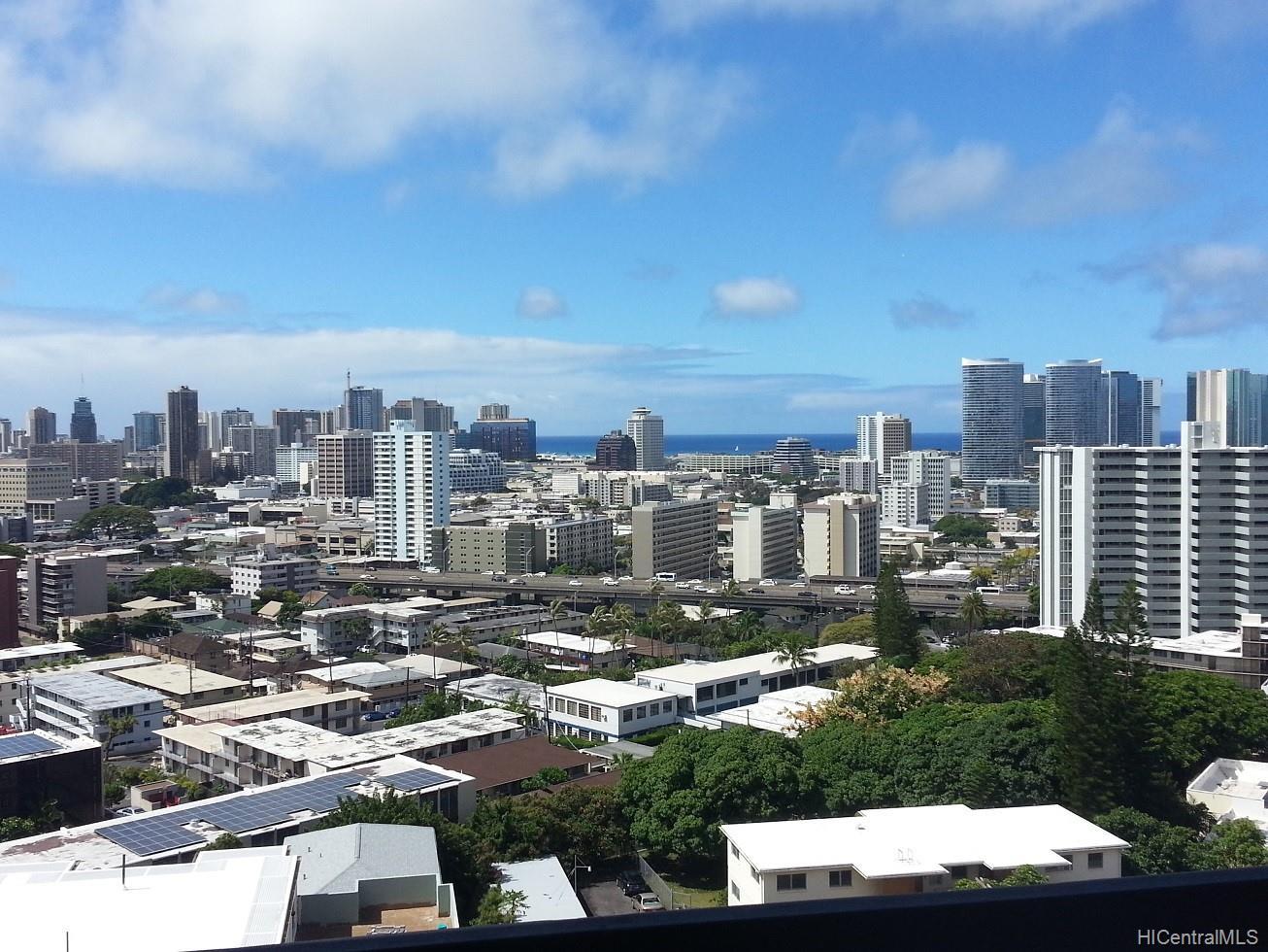 Makikilani Plaza condo # 1003, Honolulu, Hawaii - photo 1 of 9