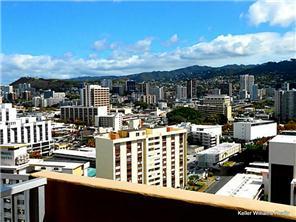 Princess Leilani condo #2107, Honolulu, Hawaii - photo 1 of 20