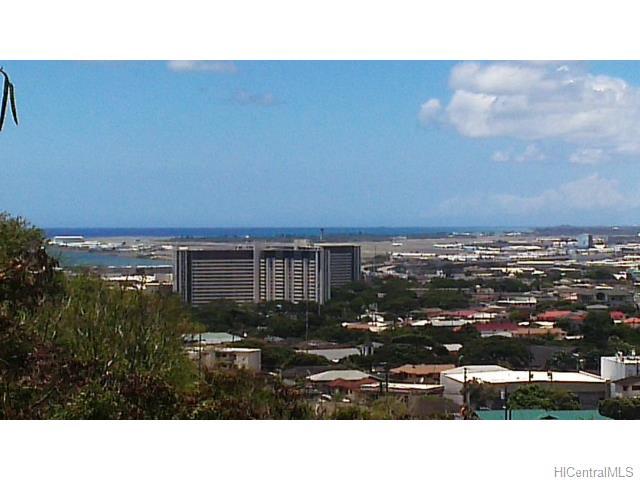 1567 Kamohoalii St Honolulu, Hi 96819 vacant land - photo 1 of 1