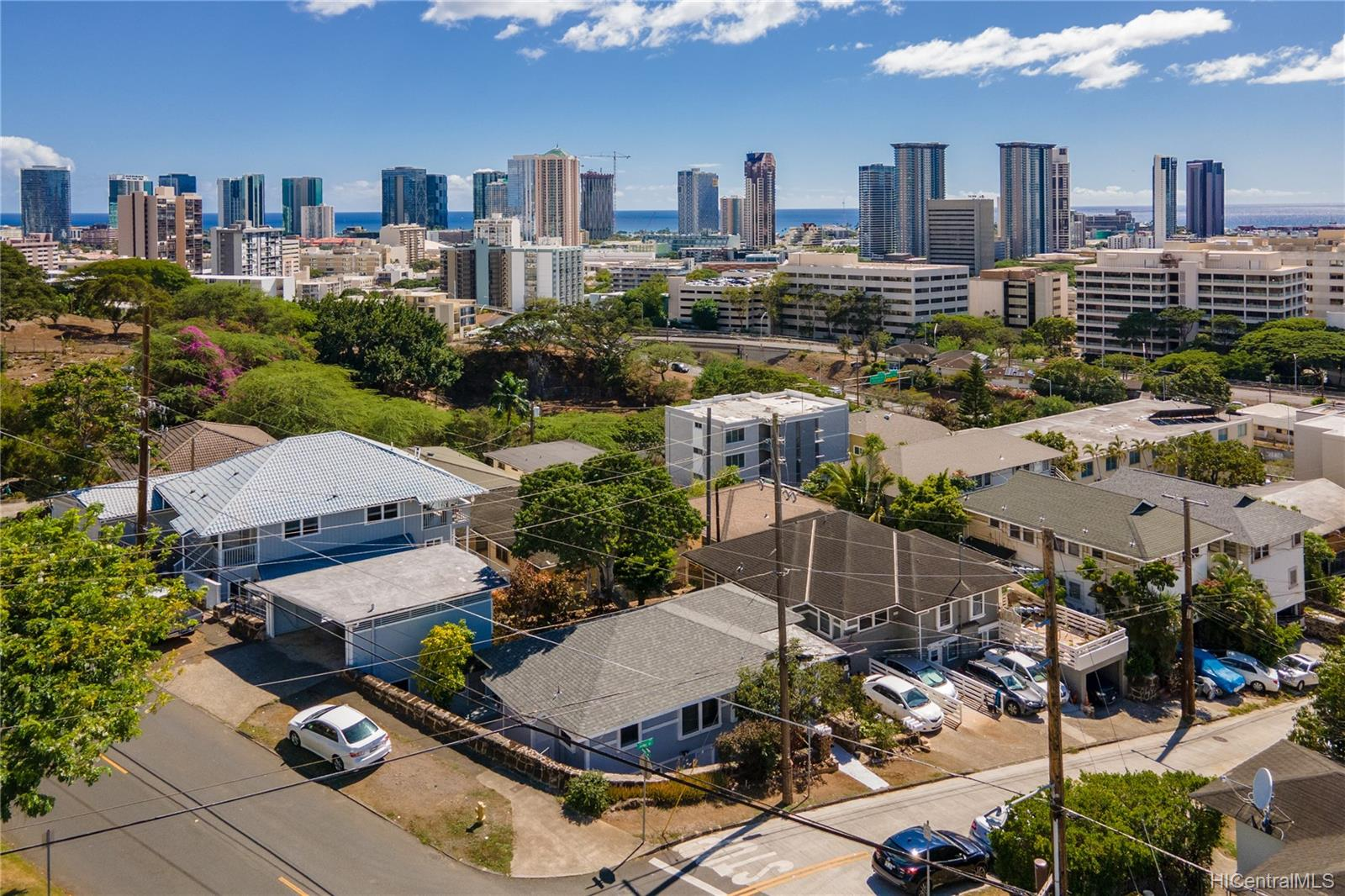 1581  Miller Street Punchbowl-lower, Honolulu home - photo 2 of 25