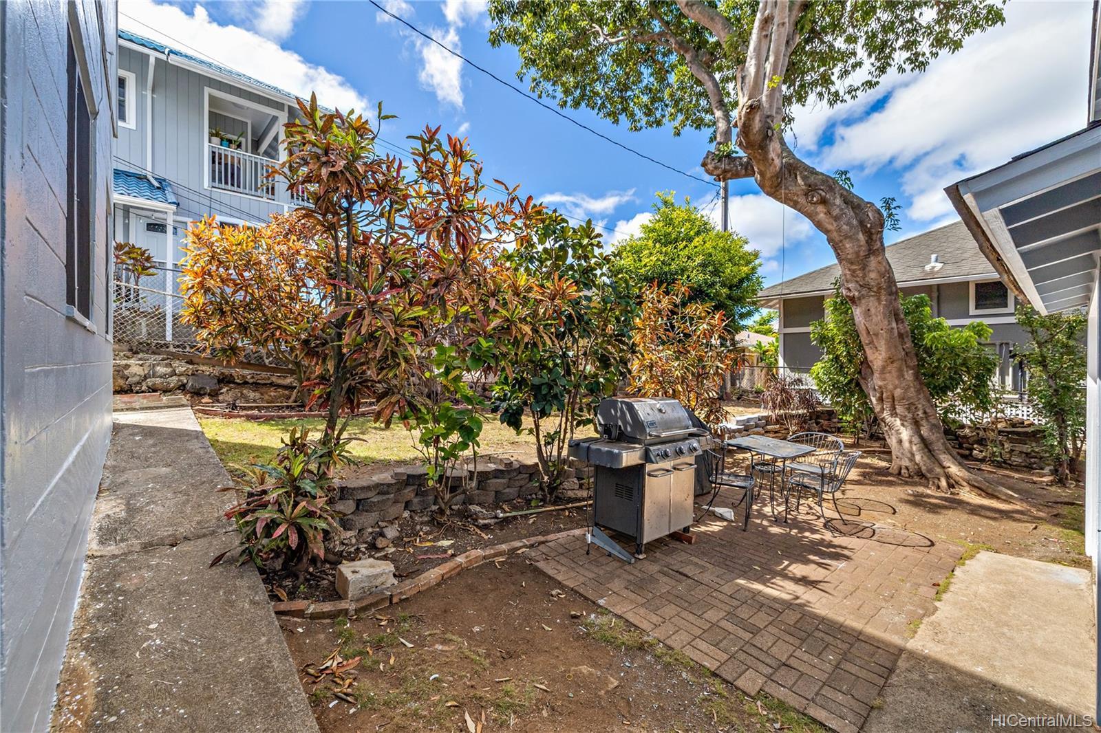 1581  Miller Street Punchbowl-lower, Honolulu home - photo 19 of 25