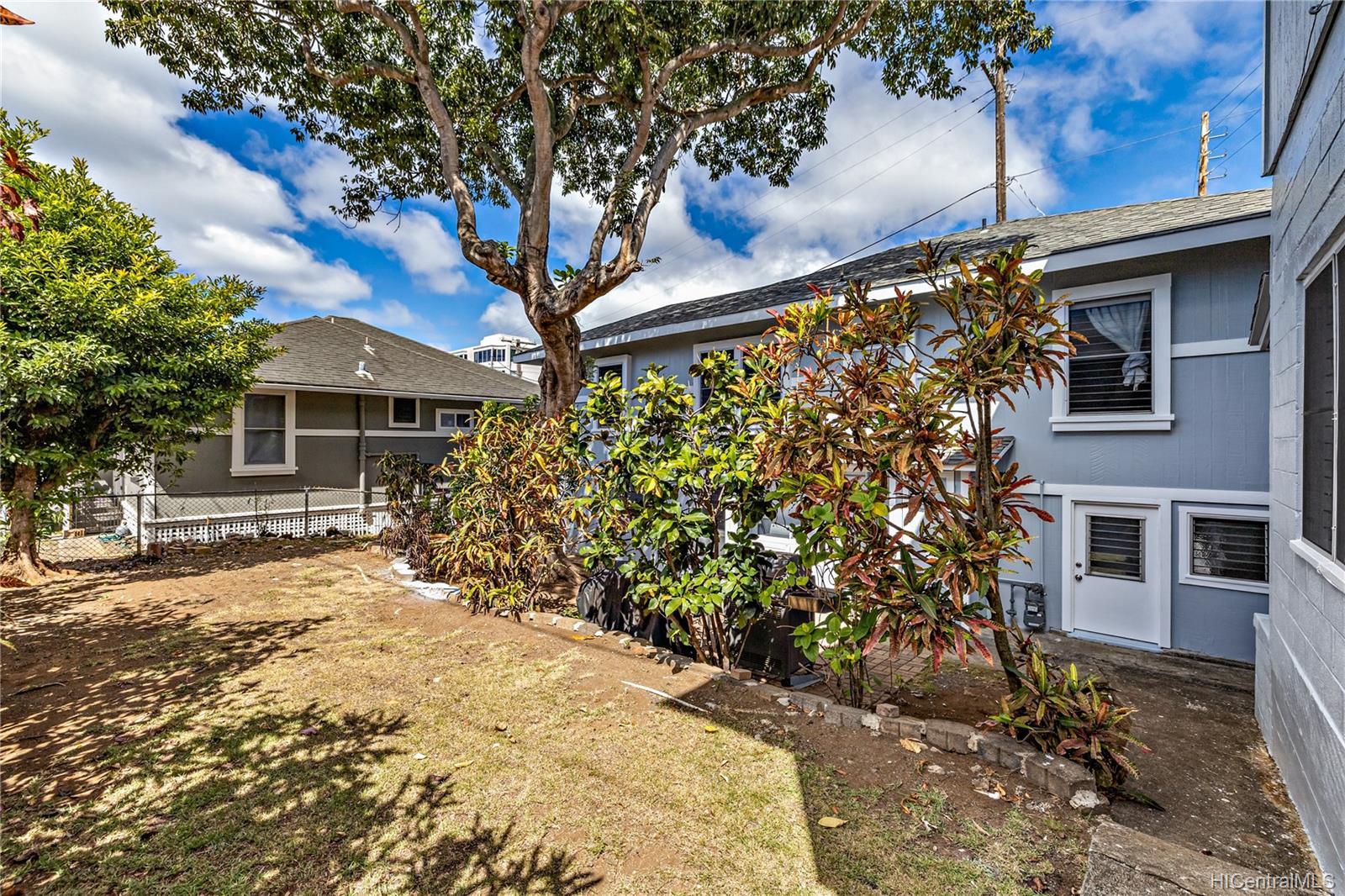 1581  Miller Street Punchbowl-lower, Honolulu home - photo 20 of 25