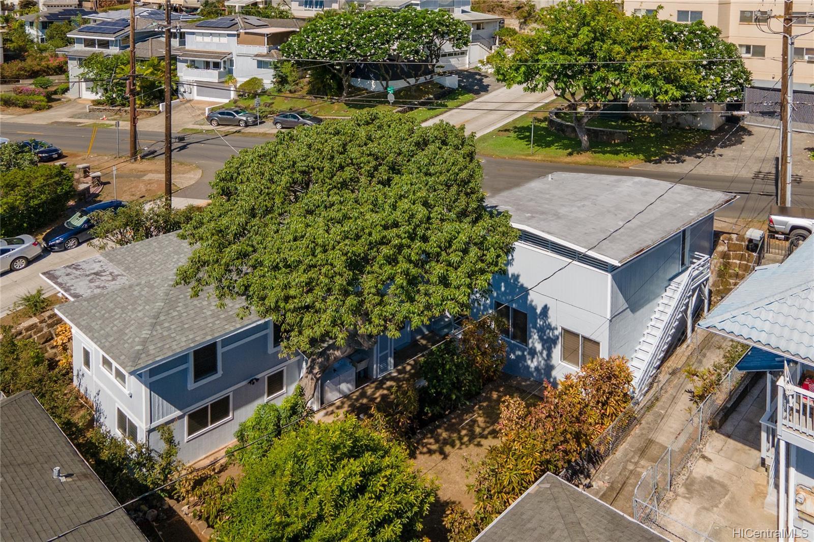 1581  Miller Street Punchbowl-lower, Honolulu home - photo 22 of 25