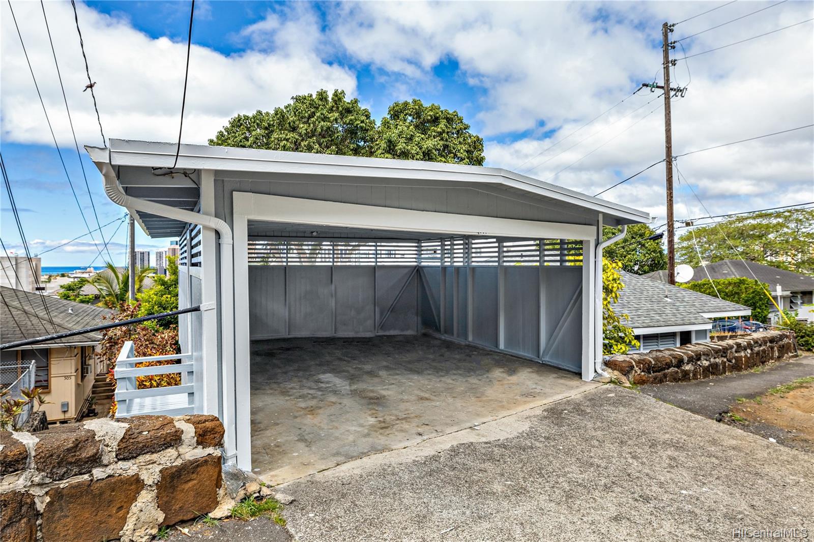 1581  Miller Street Punchbowl-lower, Honolulu home - photo 23 of 25