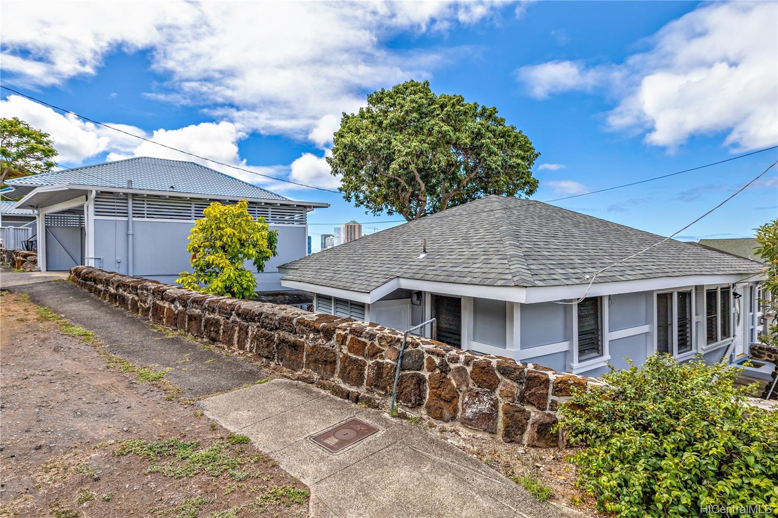 1581  Miller Street Punchbowl-lower, Honolulu home - photo 24 of 25