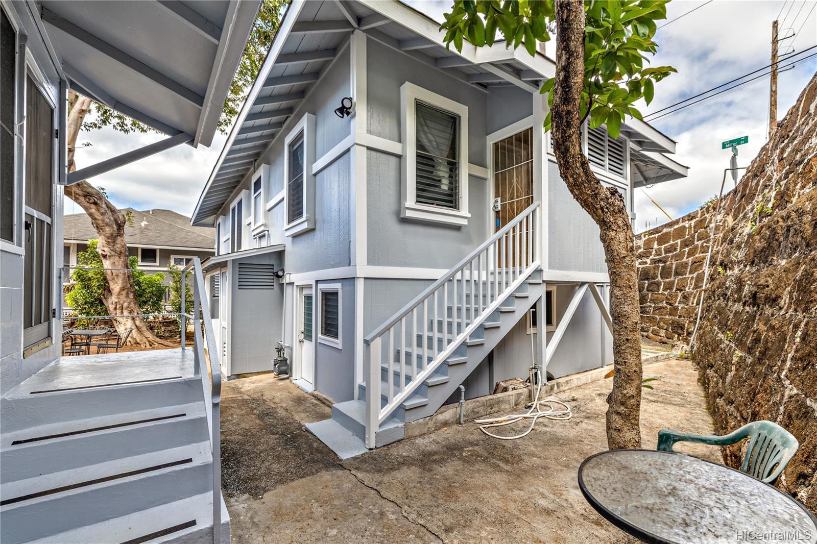1581  Miller Street Punchbowl-lower, Honolulu home - photo 10 of 25