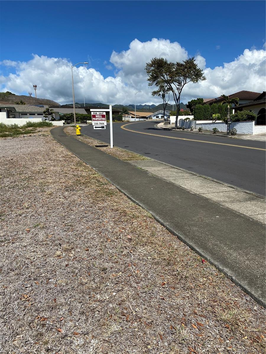 1600 Ala Hahanui Street  Honolulu, Hi 96818 vacant land - photo 1 of 4