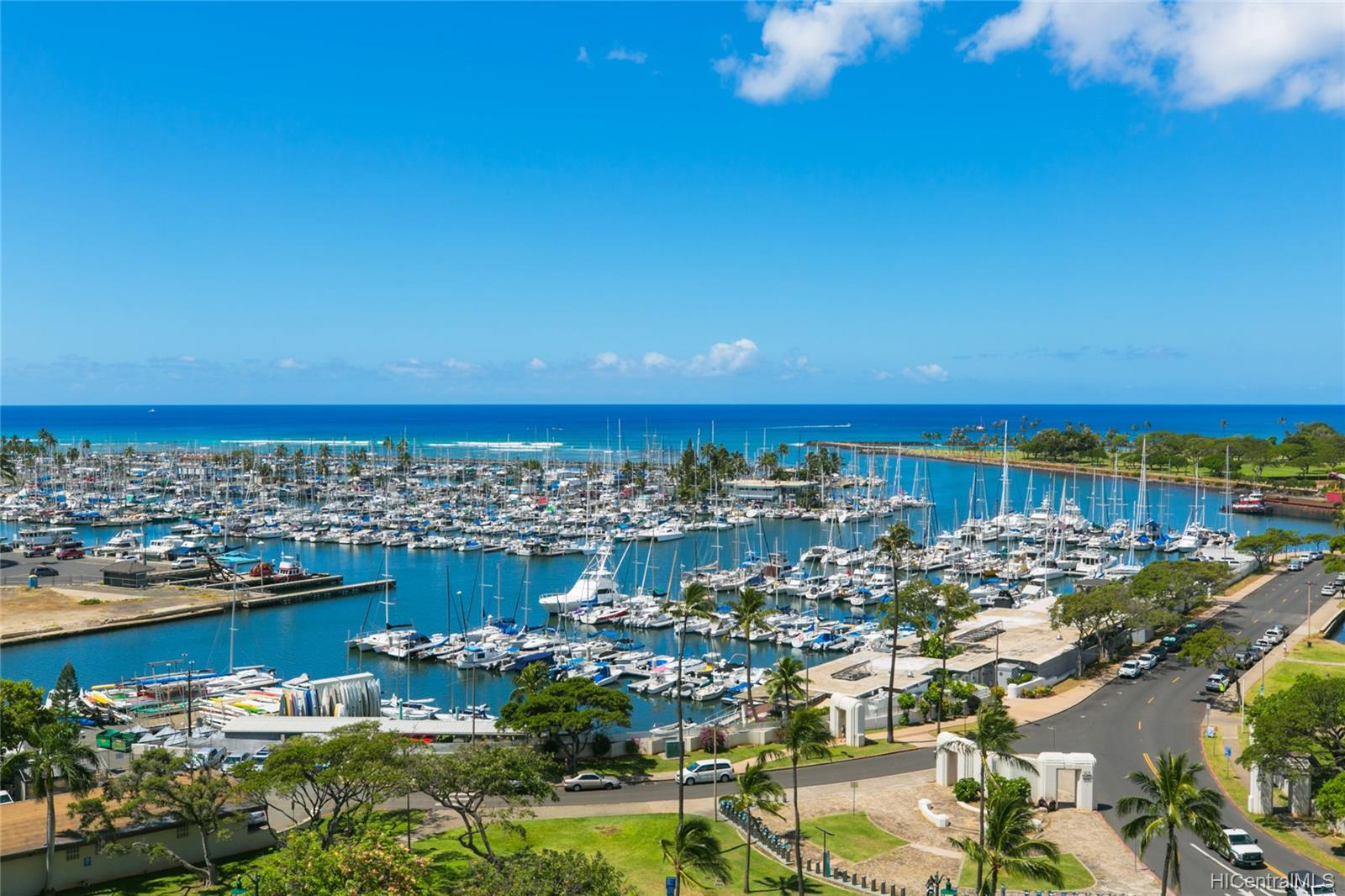 1600 Ala Moana Blvd Honolulu - Rental - photo 1 of 25