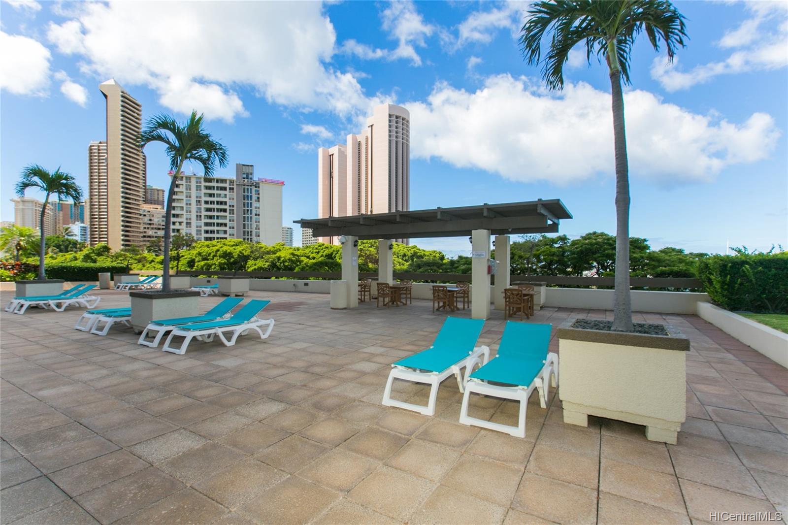 1600 Ala Moana Blvd Honolulu - Rental - photo 22 of 25