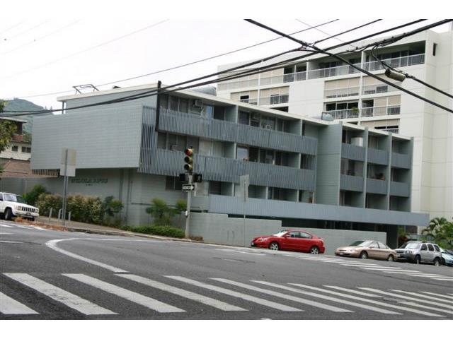 Wilola Apts condo # 3, Honolulu, Hawaii - photo 12 of 14