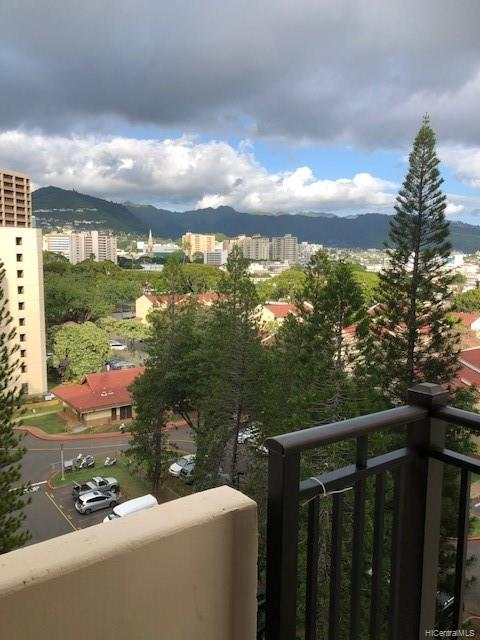 Kapiolani Towers condo # 902, Honolulu, Hawaii - photo 1 of 21