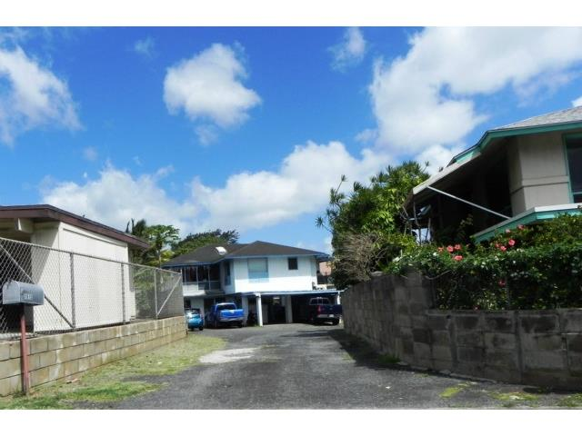 1615 Kino St Kalihi-lower, Honolulu home - photo 1 of 3
