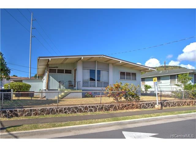 1616 Kamehameha Iv Rd Kalihi-lower, Honolulu home - photo 1 of 9