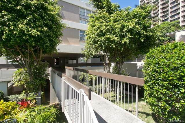 1616 Liholiho condo # 1404, Honolulu, Hawaii - photo 11 of 11