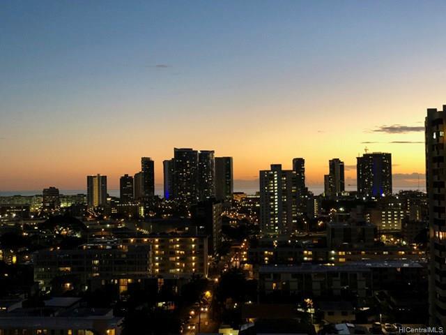 1616 Liholiho condo # 1404, Honolulu, Hawaii - photo 10 of 11