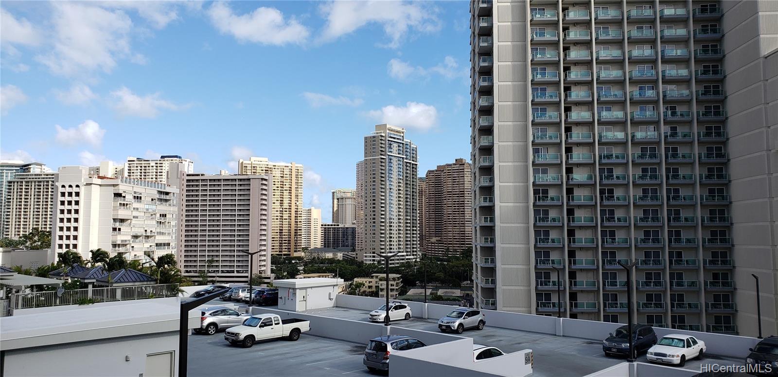 Ala Moana Tower condo # 1207, Honolulu, Hawaii - photo 1 of 11