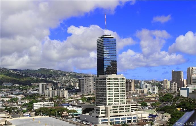 Ala Moana Tower condo #1703, Honolulu, Hawaii - photo 1 of 10