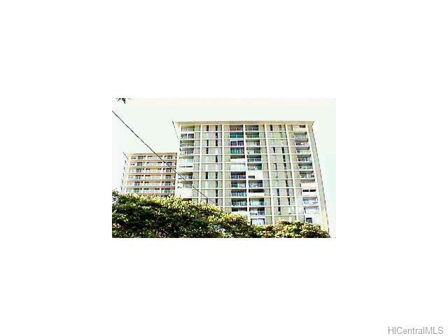 Makiki Towers condo #1308, Honolulu, Hawaii - photo 1 of 1