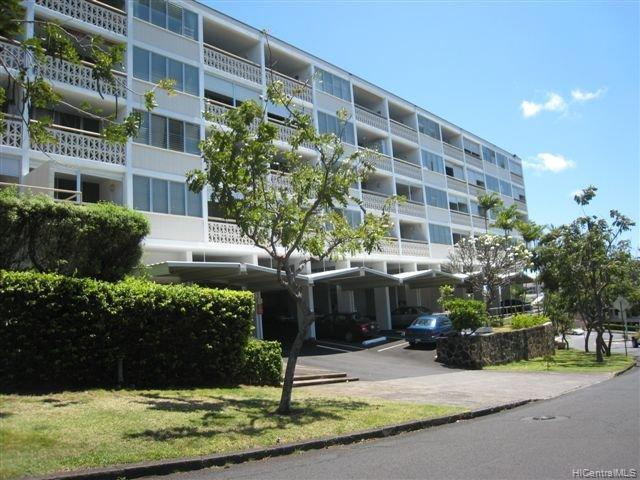 Aleo Hale condo #109, Honolulu, Hawaii - photo 1 of 10