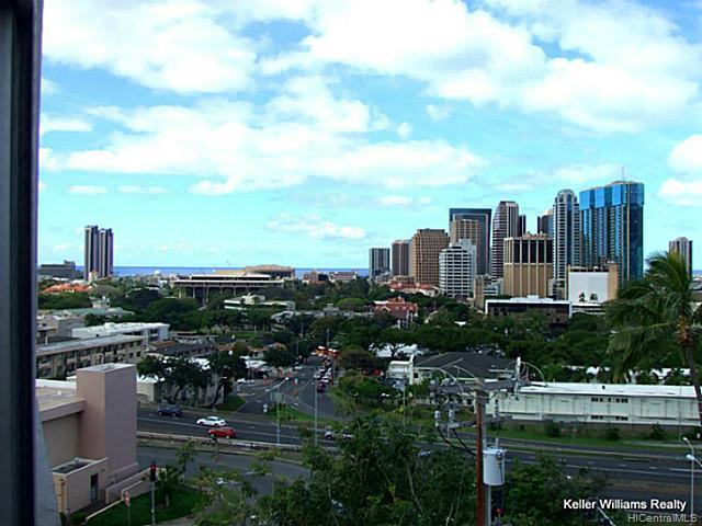 Aleo Hale condo #311, Honolulu, Hawaii - photo 1 of 6