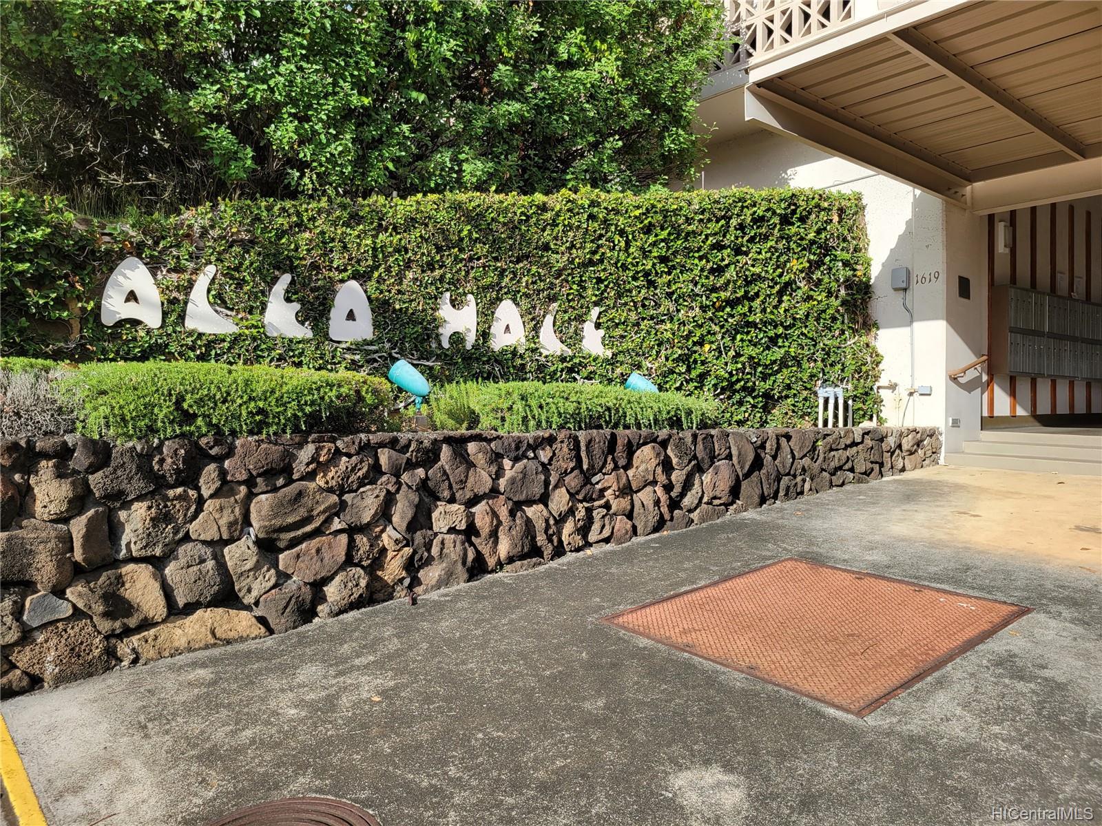 Aleo Hale condo # 401, Honolulu, Hawaii - photo 1 of 25