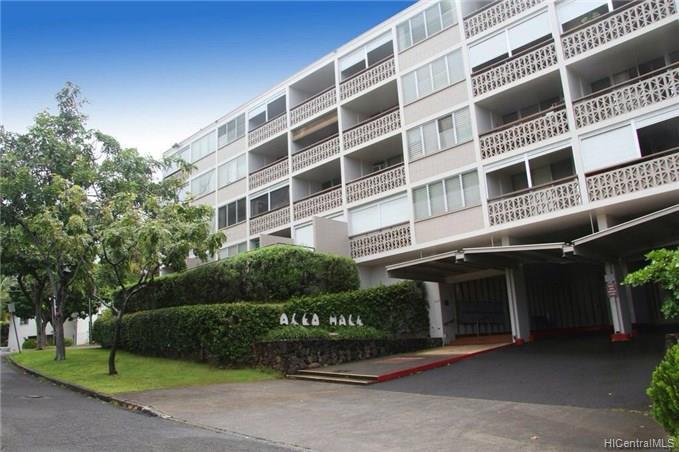 Aleo Hale condo #, Honolulu, Hawaii - photo 1 of 25
