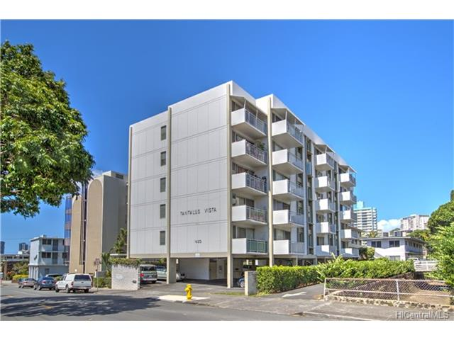 Tantalus Vista Apts condo #301, Honolulu, Hawaii - photo 1 of 11