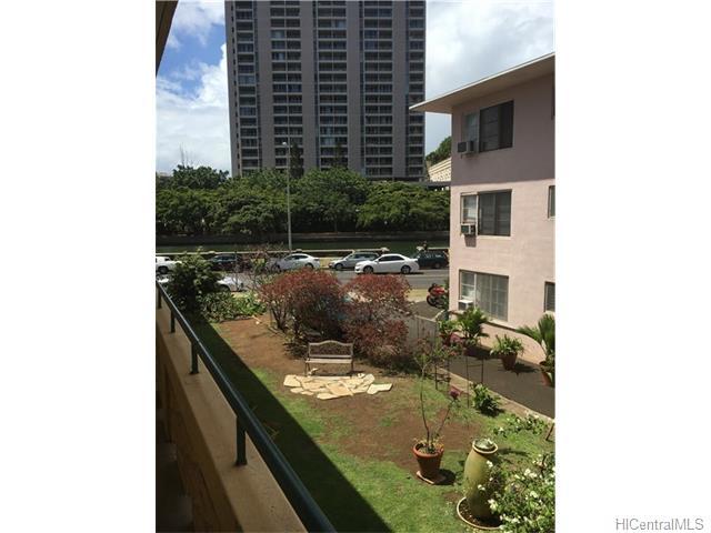 Marina Gardens condo # 202, Honolulu, Hawaii - photo 8 of 8
