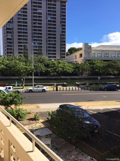 Marina Gardens condo # 204, Honolulu, Hawaii - photo 6 of 6