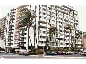 Kapiolani Townhouse condo #1108, Honolulu, Hawaii - photo 1 of 1