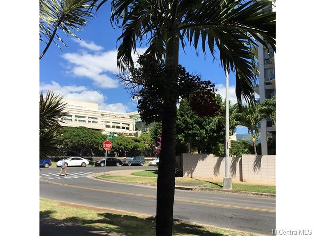 Marina Gardens condo # 101, Honolulu, Hawaii - photo 15 of 15