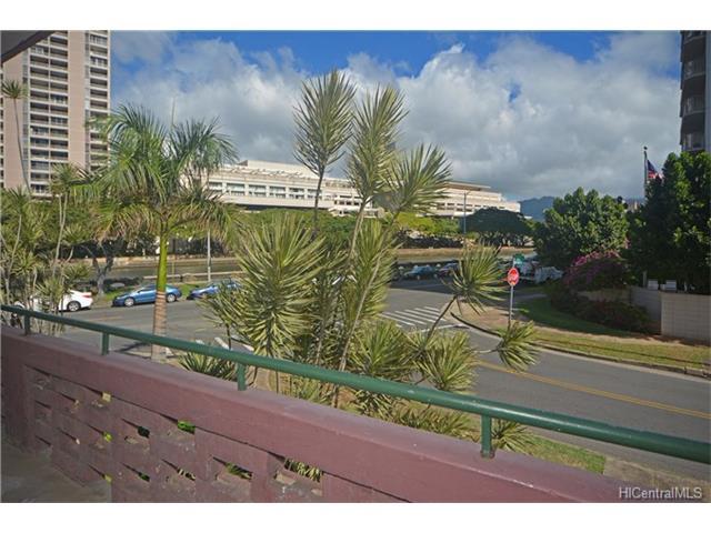 Marina Gardens condo # 204, Honolulu, Hawaii - photo 11 of 17