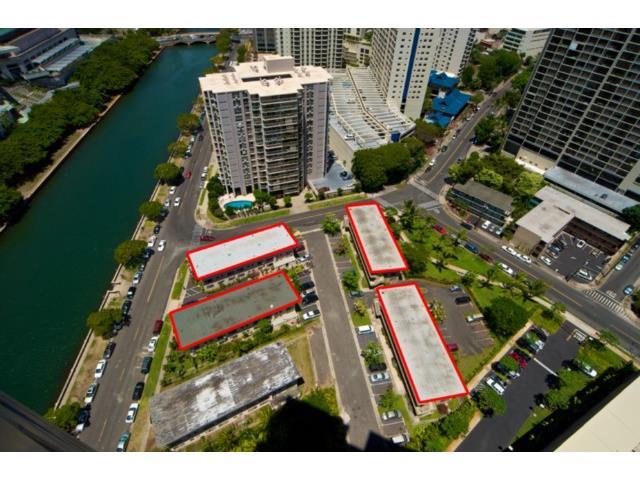 Marina Gardens condo # 205, Honolulu, Hawaii - photo 5 of 5