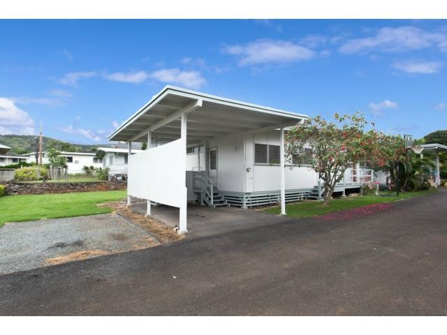1629 Kino St Kalihi-lower, Honolulu home - photo 1 of 10